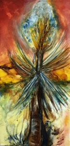 Soaptree Yucca Plant Yucca elata